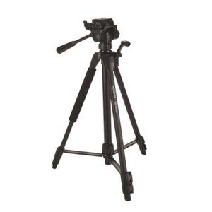 Insignia Tripod (NS-TRP58-C) with carry bag